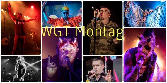 WAVE-GOTIK-TREFFEN (WGT) 2019 – MONTAG (10.06.2019)