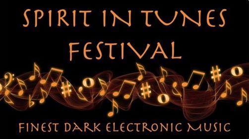 Spirit In Tunes: DANIEL MYER Headliner beim neuen Festival für Dark-Electro-Freunde