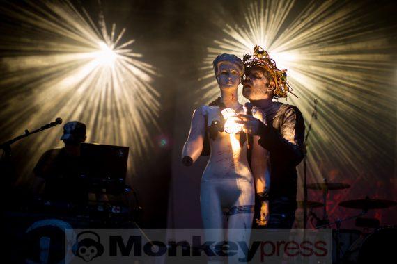 Fotos: NCN (Nocturnal Culture Night) 2019 – Kulturbühne und Weidenbogenbühne (06.09.2019)