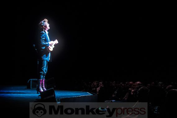 AMANDA PALMER - Essen, Colosseum Theater (19.09.2019)
