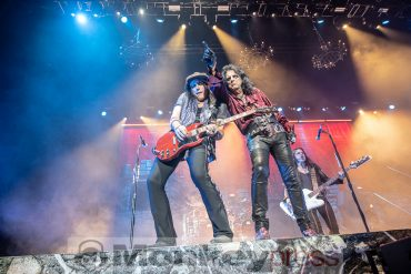 Fotos: ALICE COOPER