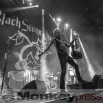 Fotos: BLACK STONE CHERRY