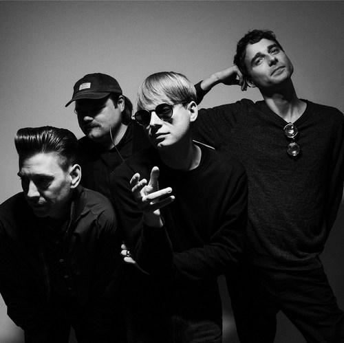 No Future Days - MESSER sind wieder da mit neuer Single und Tour