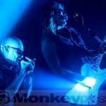 Fotos: THE SISTERS OF MERCY