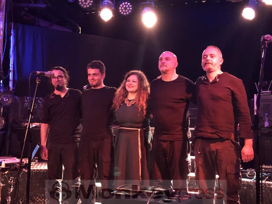 IRFAN - München, Milla (13.10.2019)