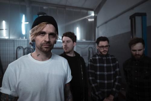 MARATHONMANN - München, Backstage (08.11.2019)
