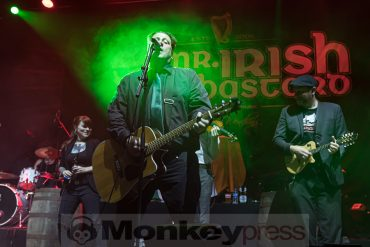 Fotos: MR. IRISH BASTARD