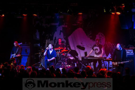 Fotos: THE TWILIGHT SAD