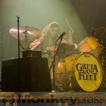 Fotos: GRETA VAN FLEET