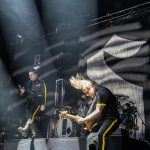 Fotos: SHINEDOWN