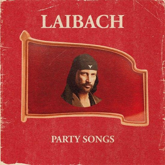Neues aus Nordkorea: LAIBACH veröffentlichen EP namens Party Songs