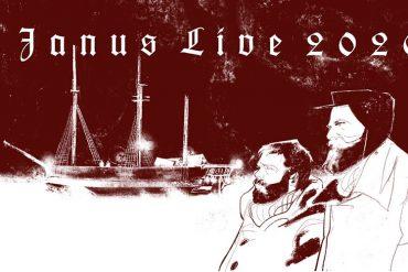 Terror und andere Moritaten - JANUS Tour 2020
