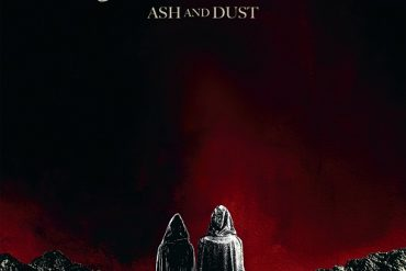YEAR OF THE COBRA – Ash And Dust