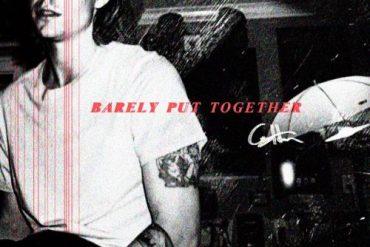 """COREY HARPER - mit """"Barely Put Together"""" auf Tour"""