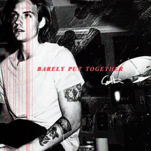 "COREY HARPER - mit ""Barely Put Together"" auf Tour"