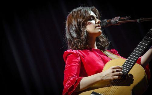 KATIE MELUA: neue Live-Veröffentlichung und Tourdaten für 2020
