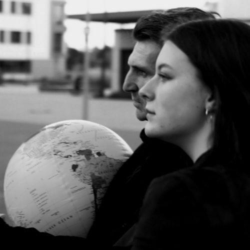 """Interview: SCHEUBER spricht über """"Change"""""""