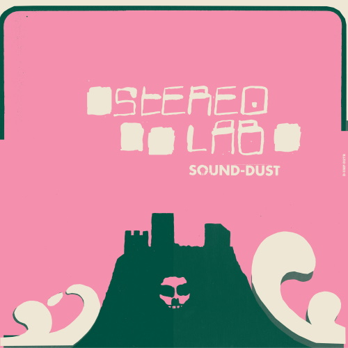 STEREOLAB - Sound-Dust & Margerine Eclipse [Re-Releases]
