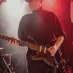 GURR - Dresden, Groovestation (18.12.2019)