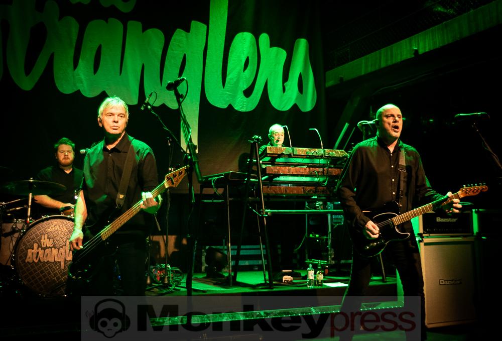 Fotos: THE STRANGLERS