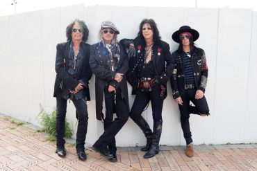 Die HOLLYWOOD VAMPIRES  rocken im Sommer 2020