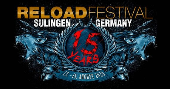 Das RELOAD Festival 2020 komplettiert sein Line-Up mit den Architects