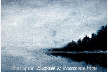 SUN OF THE SLEEPLESS & CAVERNOUS GATE – s/t (Split)