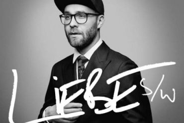 MARK FORSTER - Liebe s/w