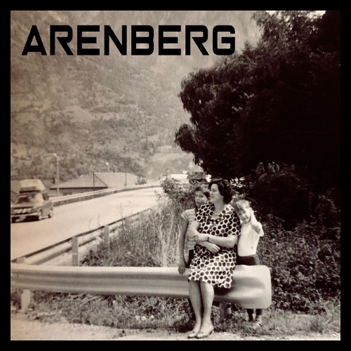 Labelcompilation: ARENBERG RECORDS
