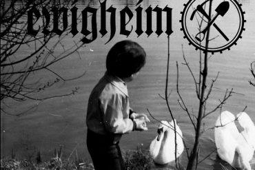 EWIGHEIM – Welt Untergang