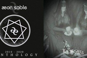 AEON SABLE - Aenthology & LA SCALTRA - Cabaret: Neues von Solar Lodge