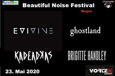 [Verlosung] Monkeypress.de präsentiert: BEAUTIFUL NOISE FESTIVAL 2020