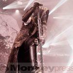 DIMMU BORGIR & AMORPHIS - Hannover, Swiss-Live-Hall (01.02.2020)