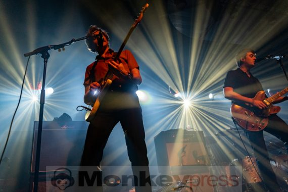 Fotos: CIRCA WAVES
