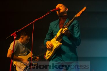 Fotos: TWO DOOR CINEMA CLUB