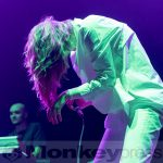 Fotos: WHISPERING SONS