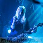 Fotos: AMARANTHE