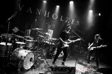 Fotos: VAN HOLZEN