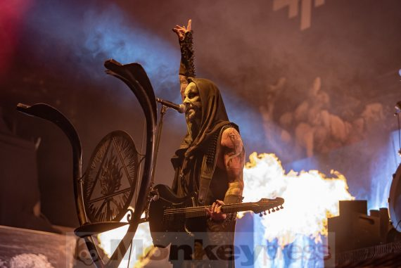 Fotos: BEHEMOTH