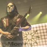 Fotos: SLIPKNOT
