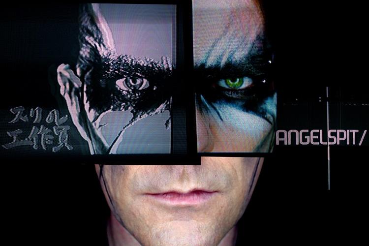 Cyberpunk ist unsere Realität: Im Interview mit Karl Learmont aka ZooG (ANGELSPIT)