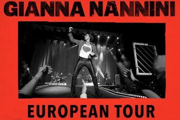 GIANNA NANNINI auf Deutschland Tour!