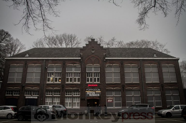 FÏX8:SËD8 | GRAUSAME TÖCHTER | LAPIS EXILIS LIVE @ Oefenbunker, Landgraaf (25.01.2020)