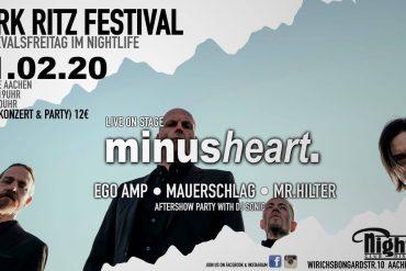 Dark Ritz Festival 2020