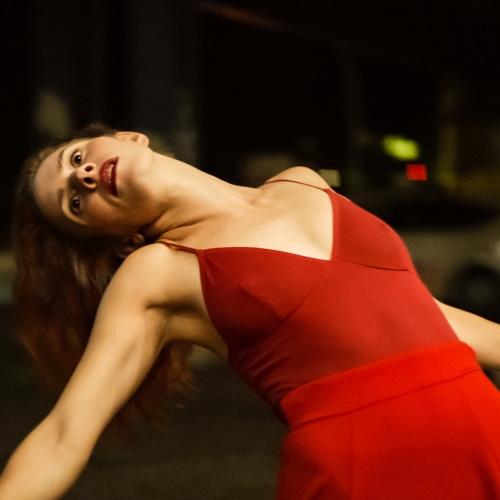 KASSANDRA WEDEL tanzt die fünfte Symphonie