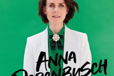 ANNA DEPENBUSCH - Echtzeit