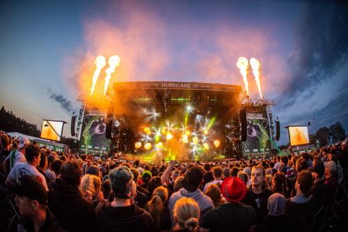 Der FKP SCORPIO Festivalsommer 2020