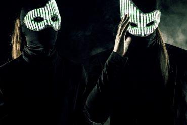 Soundalchemie zwischen Utopie und Dystopie - SuperEgo, das Debüt von LOAD erscheint am Freitag