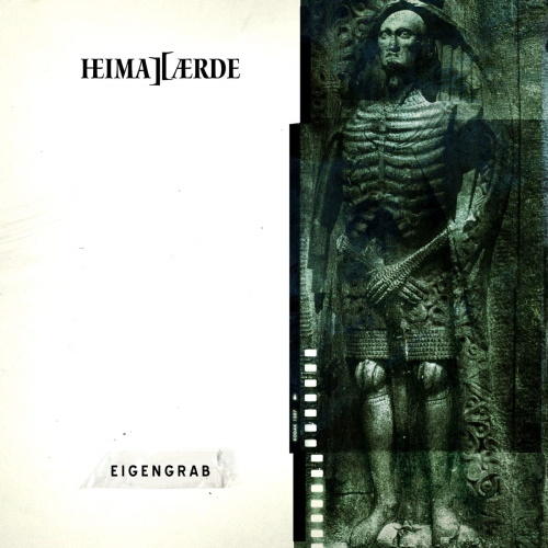 HEIMATÆRDE - Eigengrab
