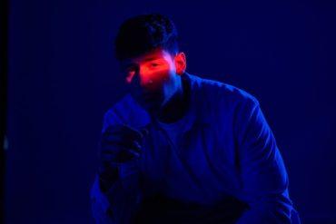 """MADS LANGER: die neue Single """"21:4"""""""
